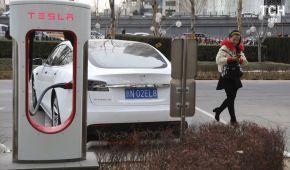 В Tesla подарят Model 3 тому, кто сделает невероятное