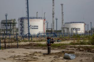 """""""Газпром"""" зірвав консультації щодо транзиту через Україну"""