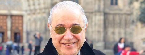 Бес в ребро: разведенный Евгений Петросян поехал в Испанию со своей молодой возлюбленной