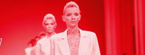Самое ожидаемое фэшн-событие зимы: в Киеве пройдет Ukrainian Fashion Week