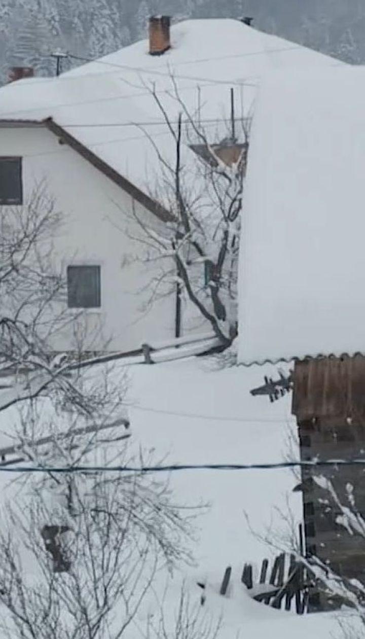 Сход лавин в Альпах унес более 20 жизней