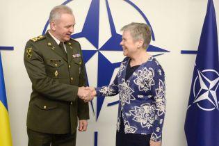 В НАТО призвали Россию немедленно освободить украинских моряков