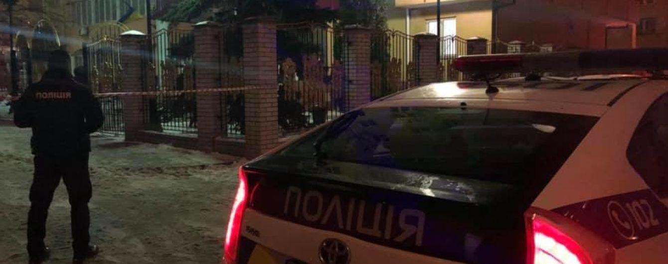 У Києві невідомий повідомив про загрозу вибуху в Оболонському райсуді