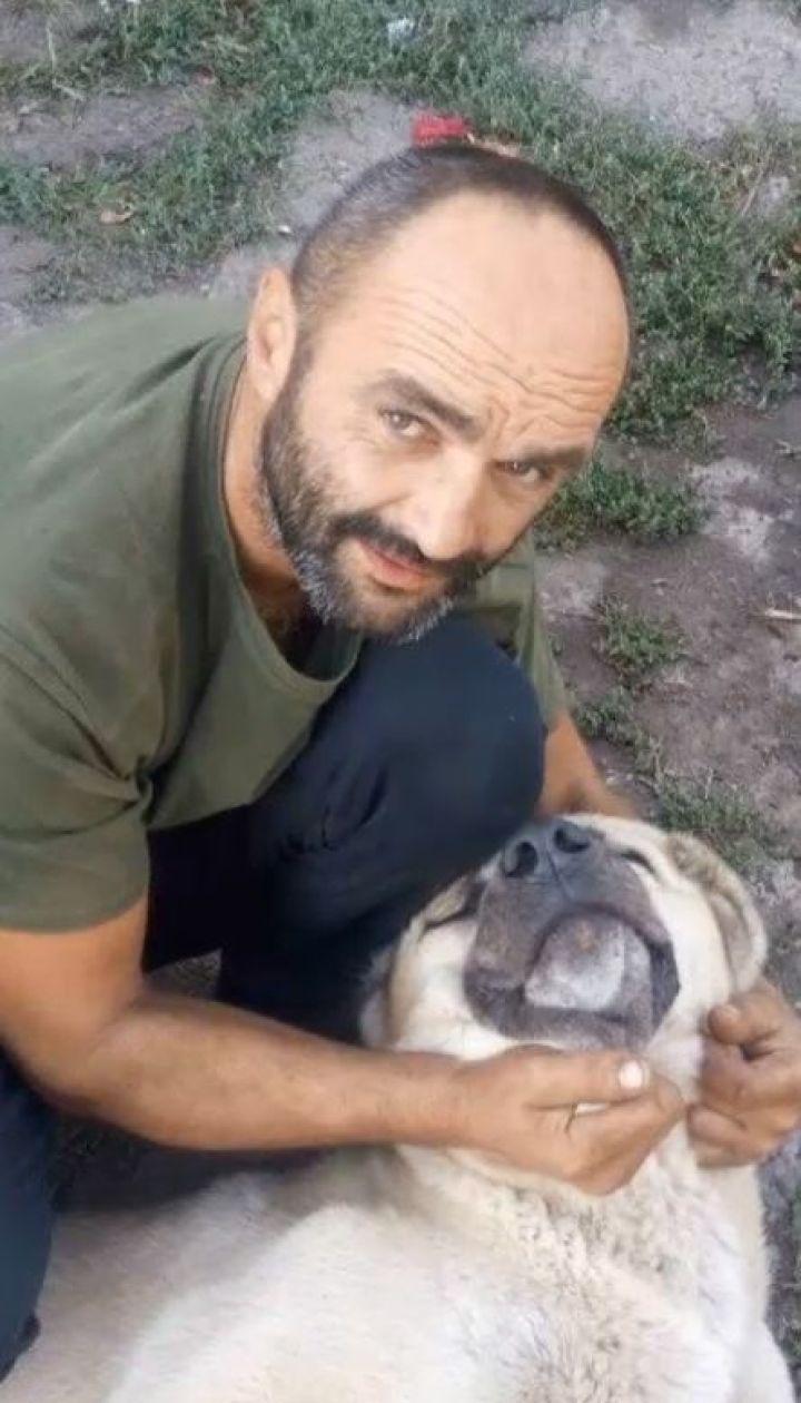 На передовой погиб оператор-наводчик Николай Семенюк