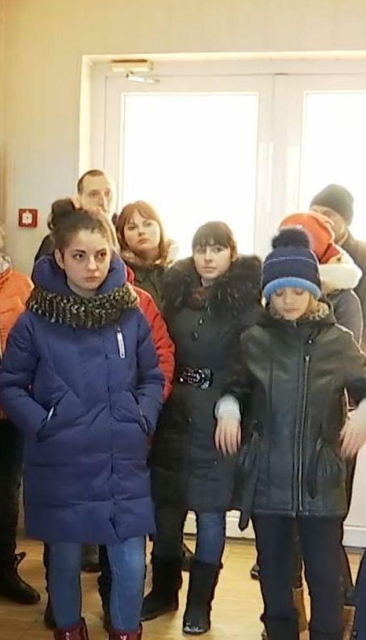 Немає автобусу - немає знань: в селі на Черкащині діти не вийшли на навчання після канікул