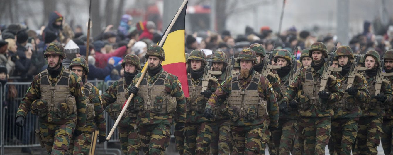 В немецкой армии задержали военнослужащего по подозрению в шпионаже в пользу Ирана