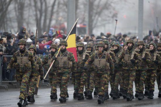 У німецькій армії затримали військовослужбовця за підозрою у шпигунстві на користь Ірану
