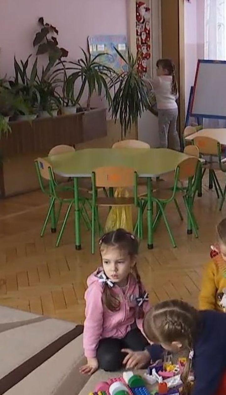 Право на садочок: дітей киян братимуть до столичних дитсадків у першу чергу