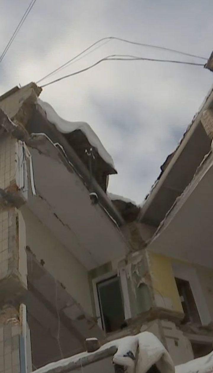 Місяць після вибуху: як нині живуть мешканці зруйнованого будинку у Фастові