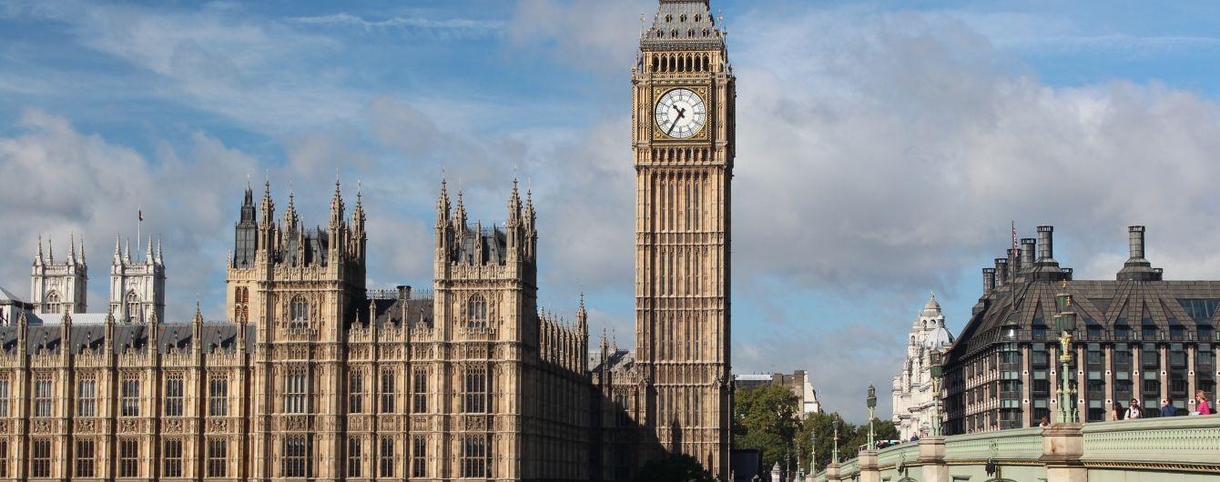 Юнкер жалкує про рішення британського парламенту щодо Brexit