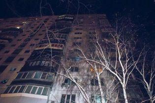 Запізнився на літак: у Києві з вікна на 14 поверсі викинувся студент-іноземець