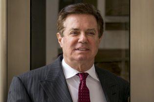 Ввел в заблуждение: доказательства лжи экс-главы Манафорта представлены суду