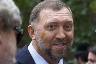 Лоббисты отмены санкций с Дерипаски получили миллион долларов – СМИ