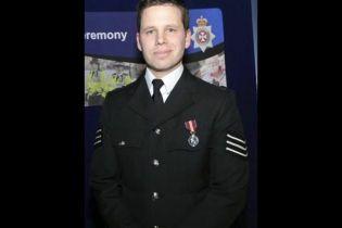 """Британский полицейский, который пострадал от """"Новичка"""" в Солсбери, вернулся на службу"""