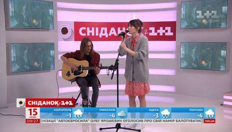 """Группа """"Один в каное"""" презентовала свой первый клип на песню """"У мене немає дому"""""""