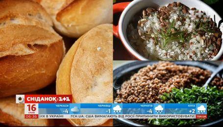 Украинцы среди лидеров в рейтинге смертности из-за неправильного питания
