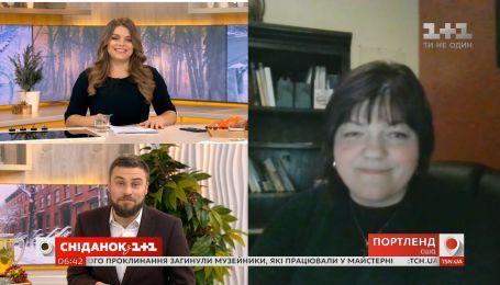 Татьяна Одарыч рассказала о причинах и последствиях нездорового питания