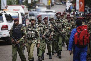 У Кенії ліквідували всіх нападників на столичний готель: загинуло щонайменше 15 осіб
