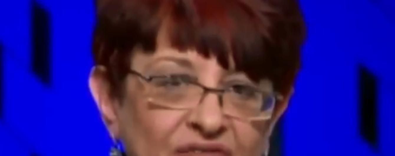 """Скандальную львовскую """"журналистку"""", подозреваемую в госизмене Украины, выдворили из РФ"""