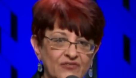 """Скандальну львівську """"журналістку"""", підозрювану у держзраді України, видворили з РФ"""