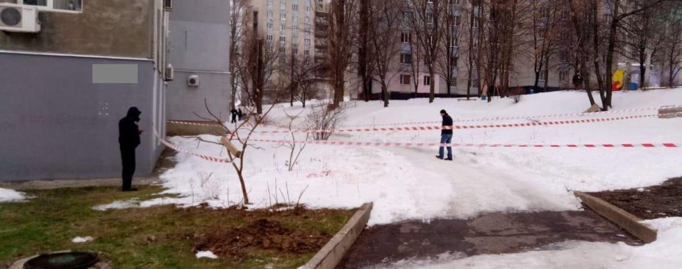 У Харкові прийшов до тями поліцейський, на якого було скоєно резонансний замах