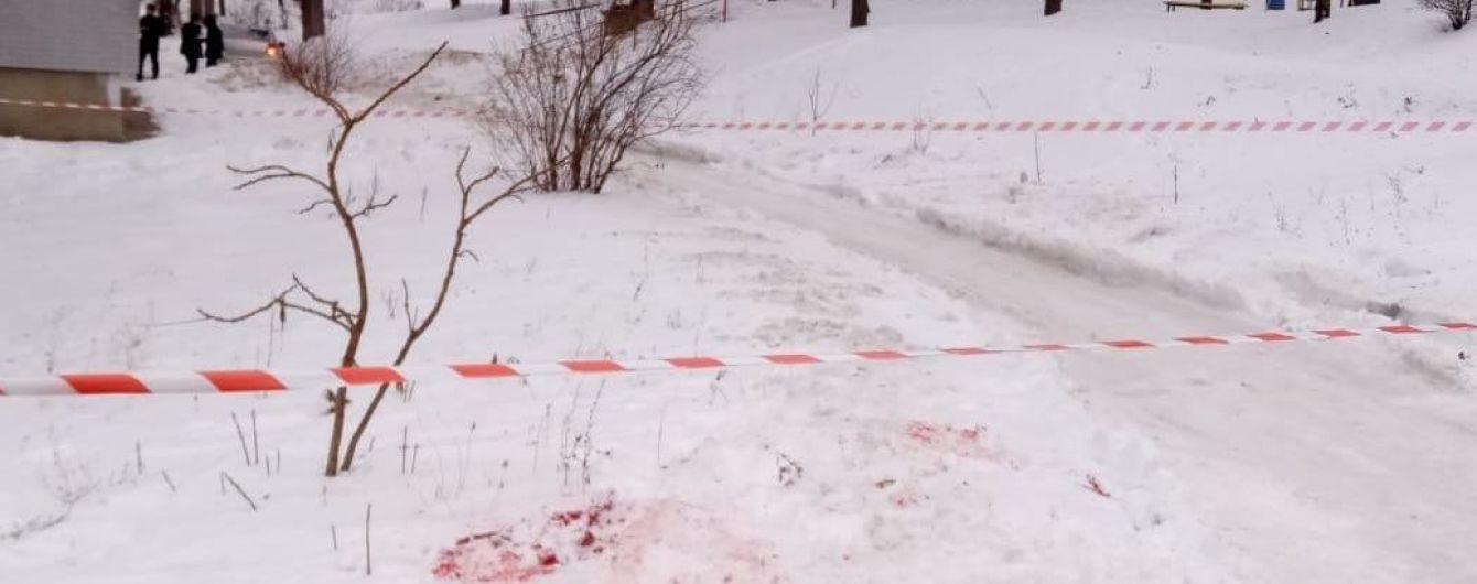 """Харківський поліцейський, на якого скоїли замах, розслідує вбивство """"Сармата"""" - Аброськін"""
