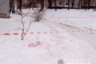 Нападение со стрельбой на правоохранителя в Харькове: в полиции рассказали подробности