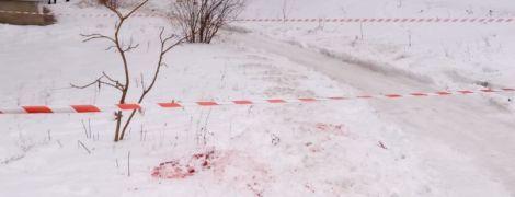 Напад зі стріляниною на правоохоронця у Харкові: у поліції розповіли подробиці