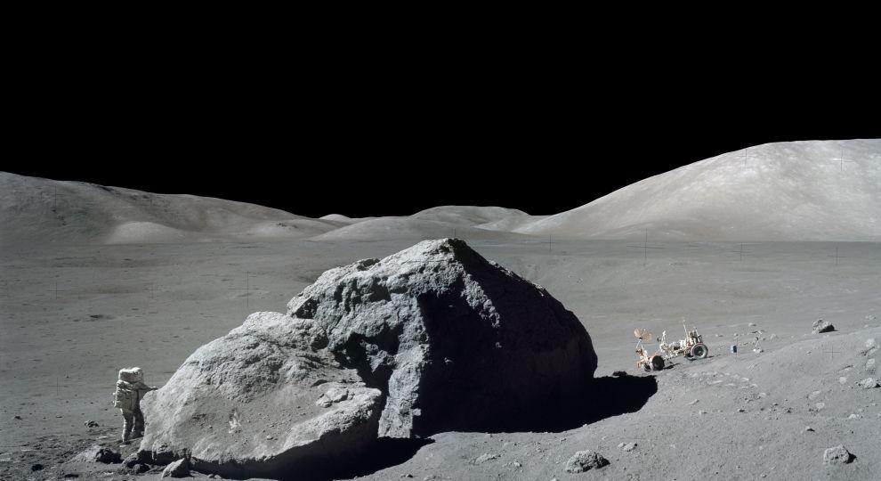 Лунная Одиссея: может ли Китай стать новым лидером космической гонки