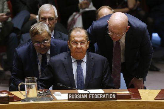 """""""США не стоятимуть осторонь"""": Держсекретар попередив Лаврова через військову допомогу Венесуелі"""