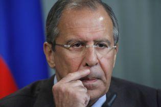 """""""Донбасс не сдастся"""". Лавров назвал """"неприемлемым"""" предложение США о миротворцах ООН на Донбассе"""