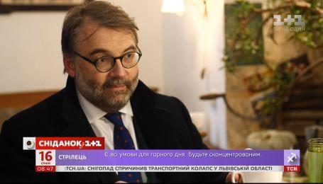 Чем живет прямой потомок гетмана Кирилла Разумовского