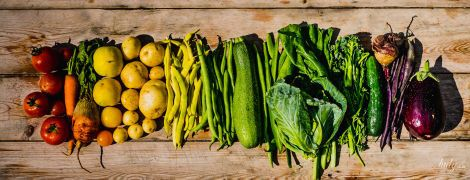 Калієва дієта: лікуємо судини і худнемо