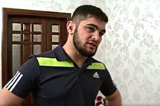 Російський боєць влаштував грандіозний дебош у Москві