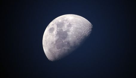 Місячна Одіссея: чи може Китай стати новим лідером космічних перегонів