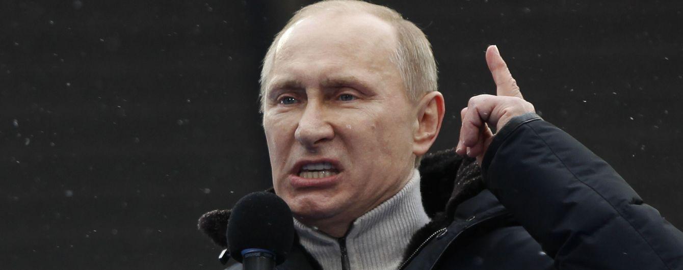 """У Сербії бойовик """"ІДІЛ"""" готував замах на Путіна – ЗМІ"""