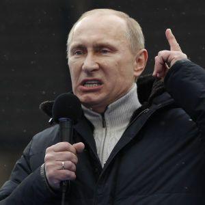 Двоюродный брат Путина участвовал в отмывании $230 млрд – СМИ