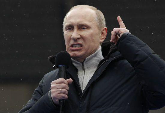 Двоюрідний брат Путіна брав участь у відмиванні $230 млрд – ЗМІ