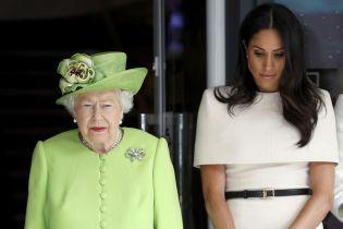 Тест на інвалідність: Єлизавета II змусила Меган перевірити майбутню дитину - ЗМІ