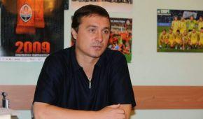 "Екс-тренер ""Шахтаря"" очолив ""Арсенал"""