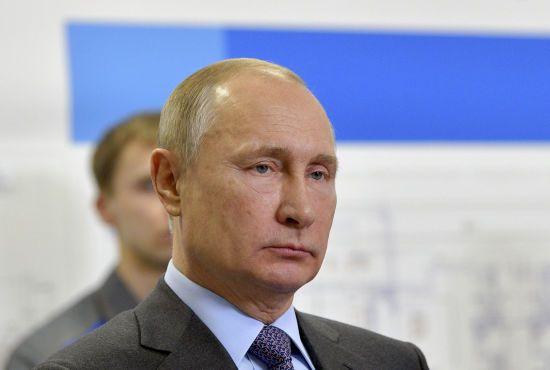 """Путін розповів про створення новітньої гіперзвукової ракети """"Циркон"""""""