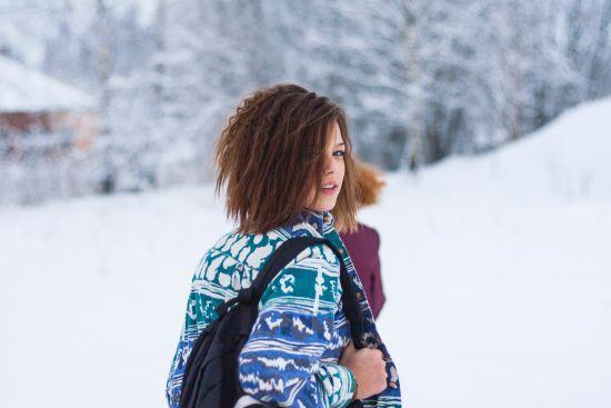 Україну накриють снігопади та мороз. Яку погоду чекати 26 січня