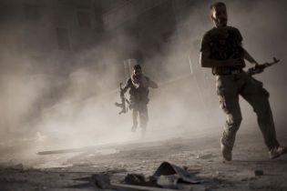 """""""Осуществляли простое патрулирование"""". В Сирии в результате взрыва погибли американские военные"""