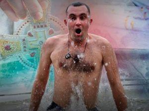"""Водохреще: як """"вижити"""" після купання в ополонці"""