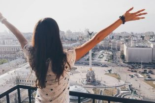 Україна обійшла Австрію та Швейцарію у п'ятдесятці найінстаграмніших країн 2019 року