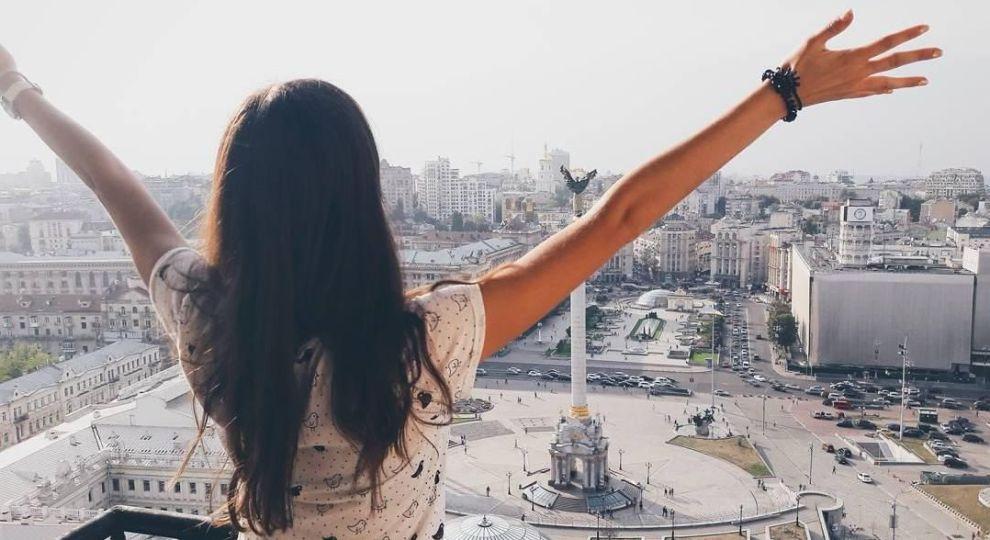 Украина обошла Австрию и Швейцарию в пятидесятке самых инстаграмных стран 2019 года
