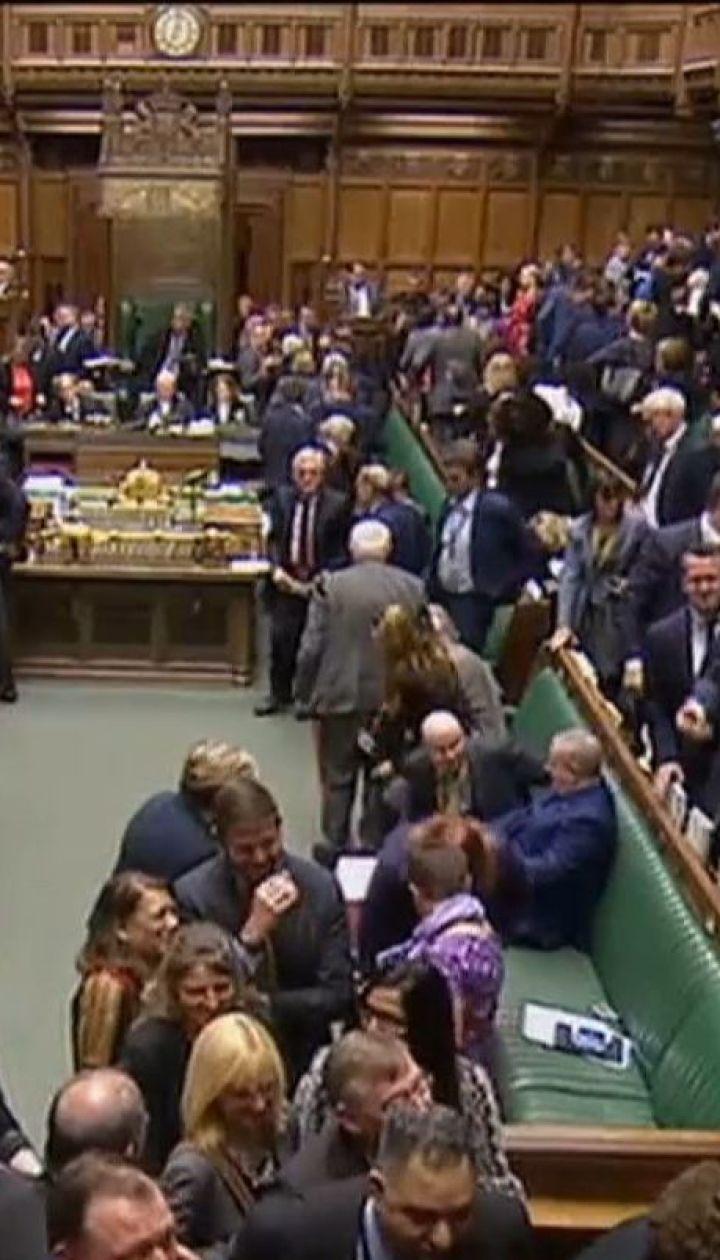 Провал голосування щодо Brexit називають найбільшою урядовою поразкою в історії Британії