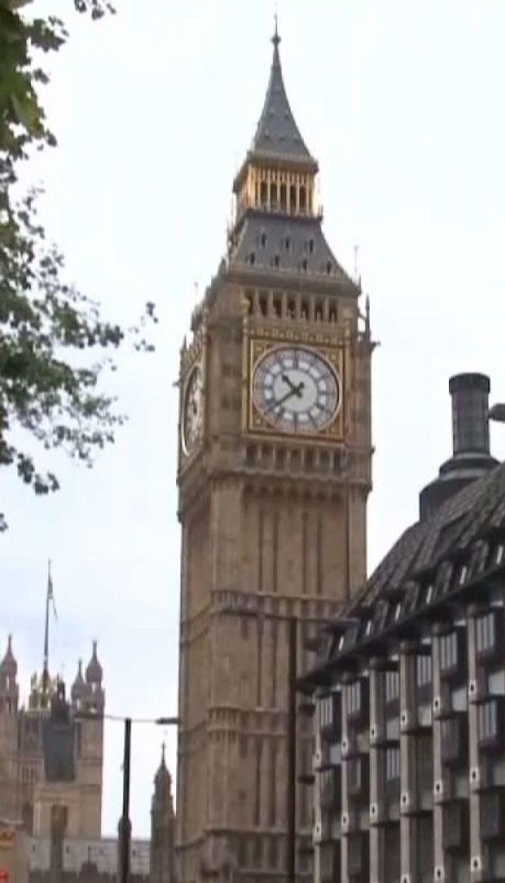 Парламент Великобритании решает, выразить ли недоверие правительству Терезы Мэй