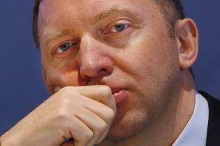Сенат США відмовився зберігати санкції проти компаній російського олігарха Дерипаски