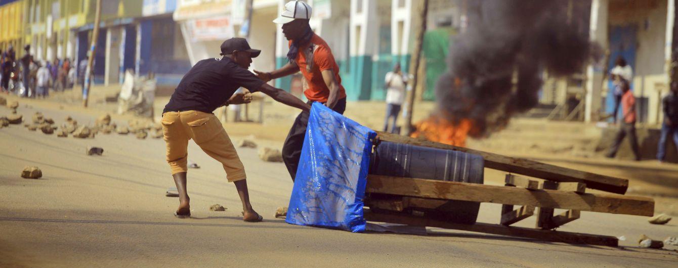 У Конго бойовики спалили житлові будинки: загинули 23 особи